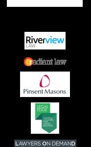 LawFest patrons